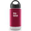 Klean Kanteen Vacuum Insulated Wide 16oz Loop Cap (473 ml) Roasted Pepper